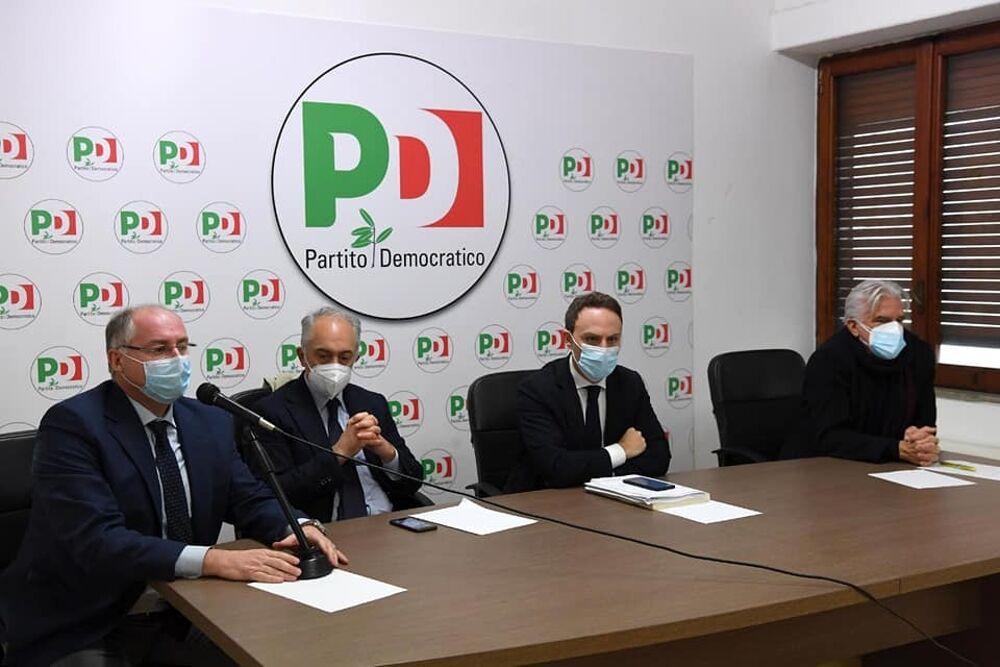 """Fiscalità di vantaggio al Sud, Piero De Luca: """"Una misura storica"""""""