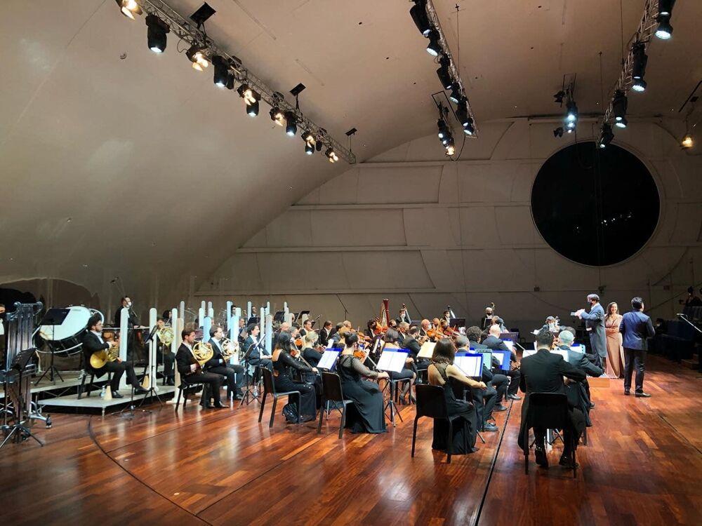 La grande musica a Ravello in diretta social: si comincia con il concerto di Capodanno