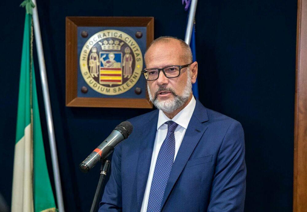 Unisa, il Rettore Loia eletto presidente del Comitato Universitario Regionale