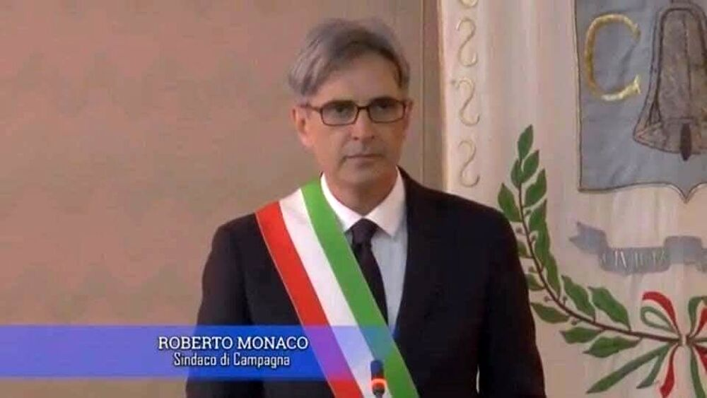 Covid-19, positivo il sindaco di Campagna, Roberto Monaco: nuovi contagi nei comuni