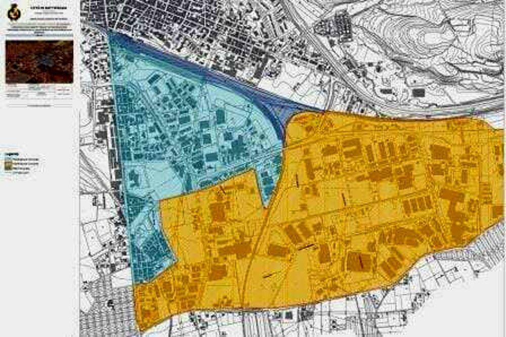 Battipaglia, accordo Comune-Asi per la co-pianificazione delle attività nell'area industriale