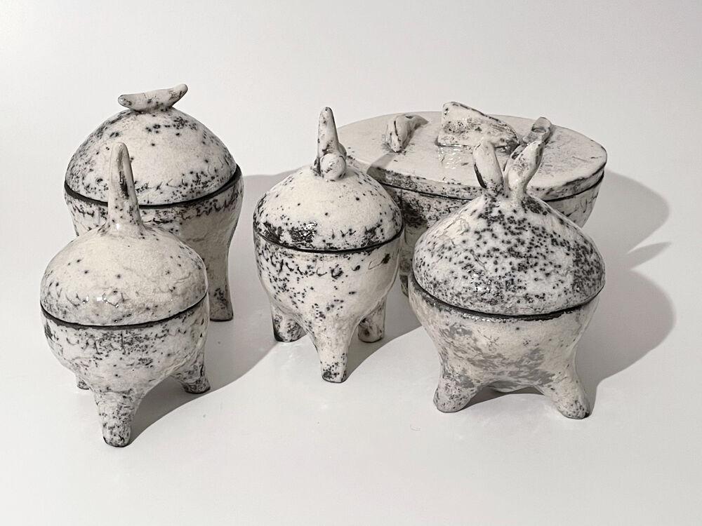 """Epifania al Museo FRaC di Baronissi: in rete la mostra """"I Doni"""" di Di Muro"""