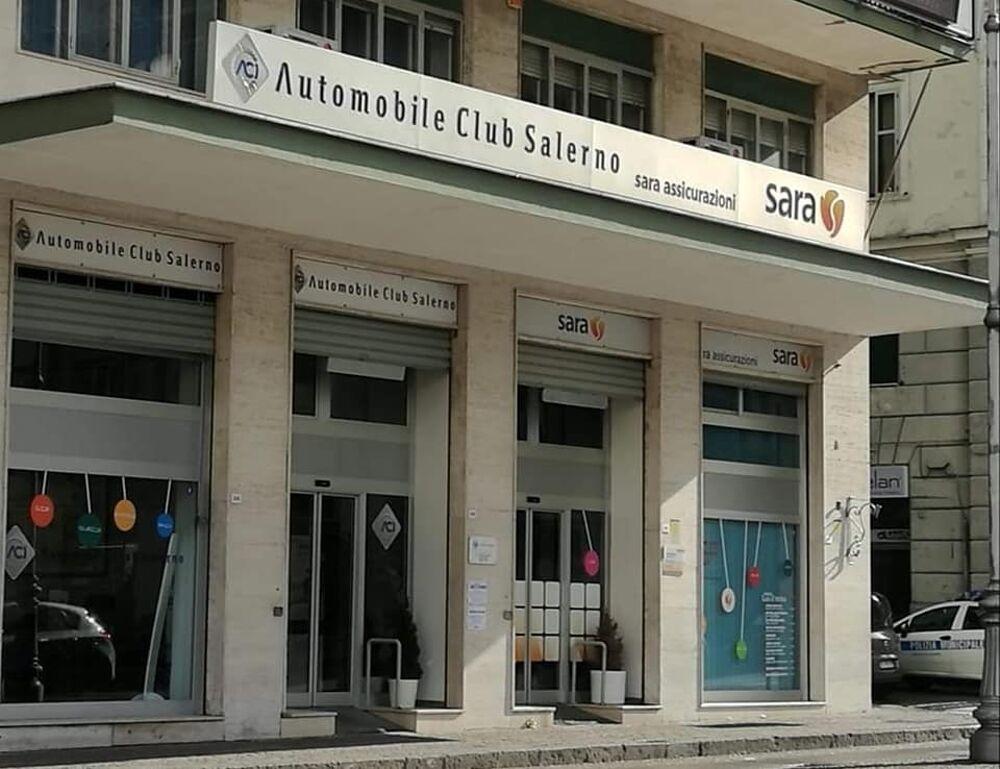 I nuovi orari dell'Automobile Club Salerno: i servizi