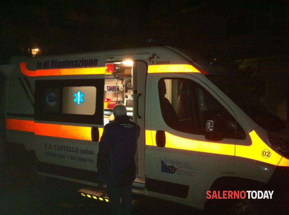 Incidente sul lavoro a Eboli: muore un operaio di 43 anni