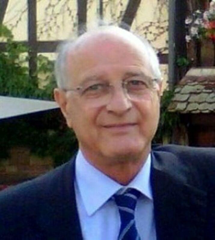 Udc Salerno: Aniello Salzano è il nuovo commissario, parla Polichetti