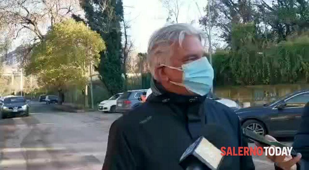Appalti alle Coop e pulizia delle strade: il video del sindaco Napoli