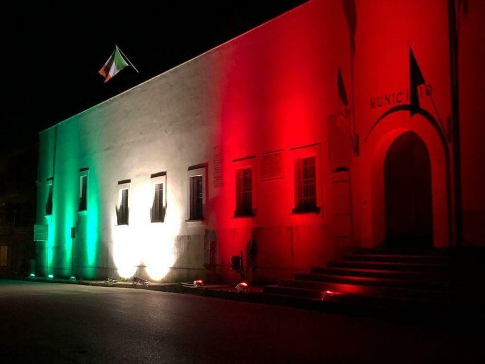 Montecorvino Pugliano, la Regione finanzia il progetto di illuminazione comunale