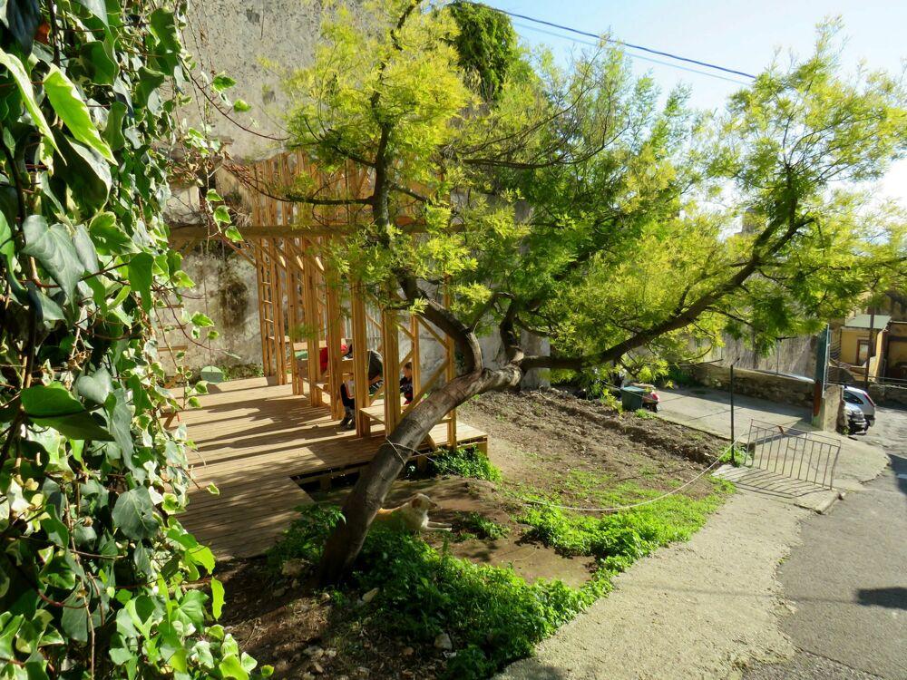 Montevergine park: un progetto green made in Salerno, ecco come sostenerlo