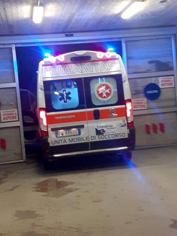 Covid-19: nuovi contagi in 5 comuni, mini-focolaio nell'ospedale di Roccadaspide