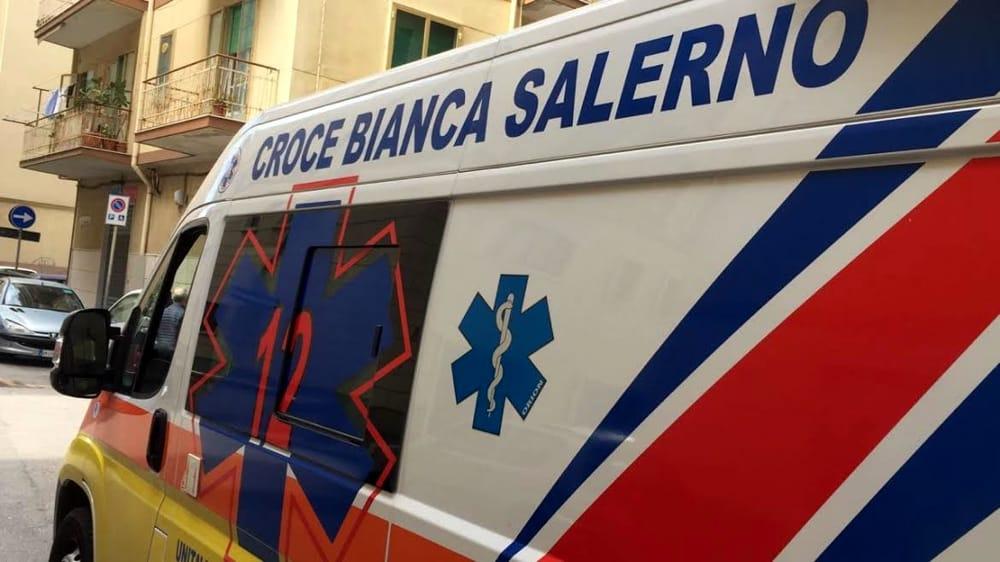 Dramma a Salerno: anziana trovata morta a casa sua