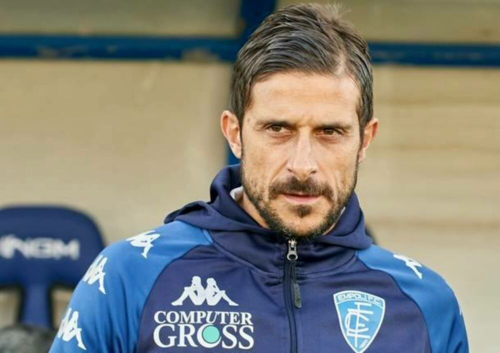 Contatti con positivi: in isolamento tre giocatori e l'allenatore dell'Empoli, ma la Salernitana non rischia
