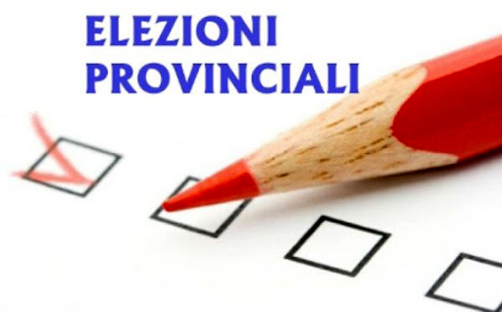 Elezioni provinciali di Salerno: si vota il 30 marzo, salvo rinvii
