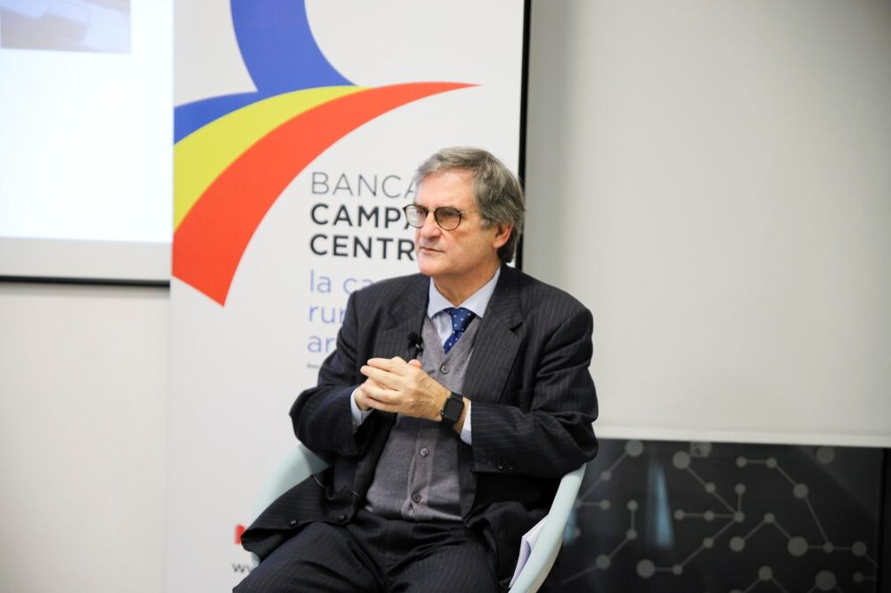 """""""Nuove regole europee sul default, fondamentale pianificazione e dialogo con la Banca"""": parla Fausto Salvati"""