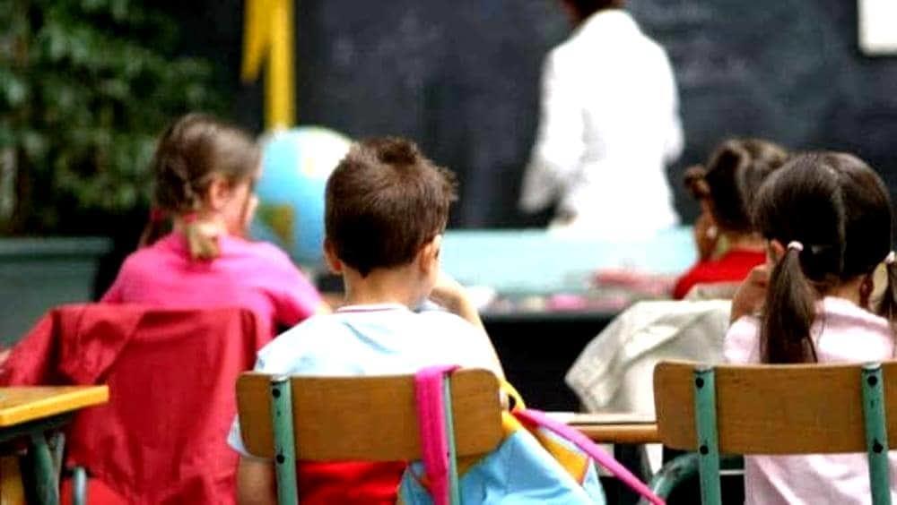 """Covid-19 a Nocera, insegnante positiva alla scuola di """"Santa Chiara"""": scatta la quarantena"""
