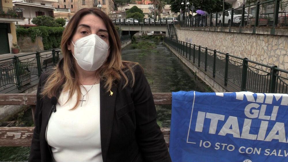 """Emergenza Covid, i parlamentari della Lega: """"La card di De Luca è una follia incostituzionale"""""""