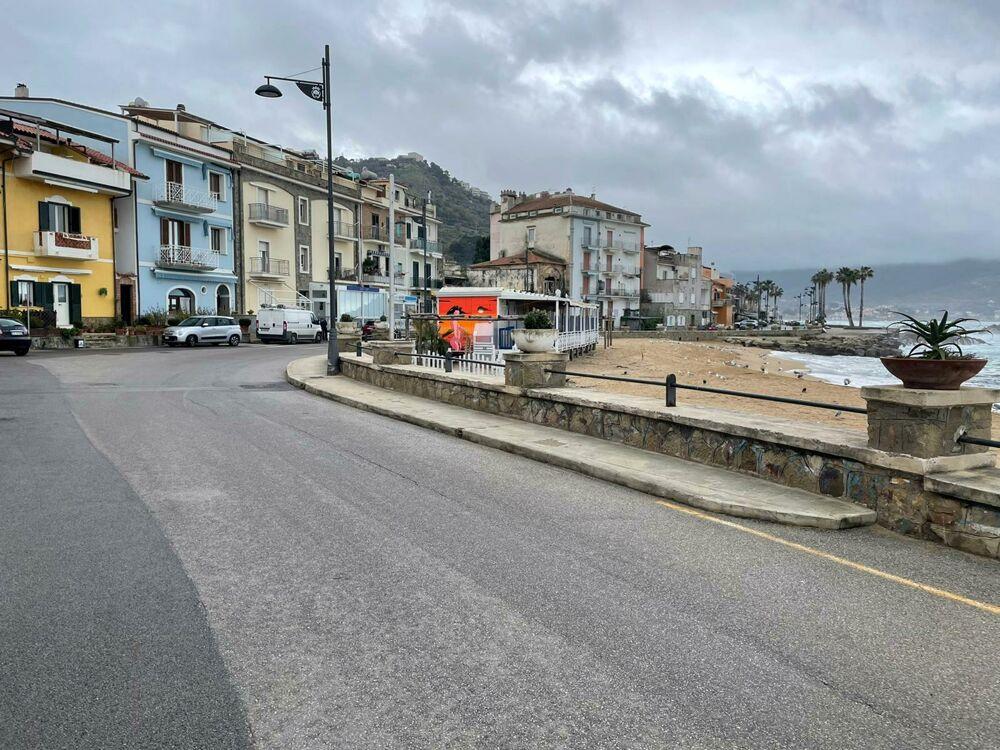 Castellabate, via libera al progetto per la riqualificazione del Lungomare Pepi
