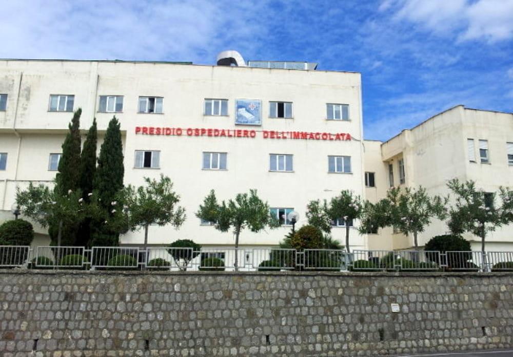 Covid-19: medico positivo all'ospedale di Sapri, nuovi casi in tre comuni