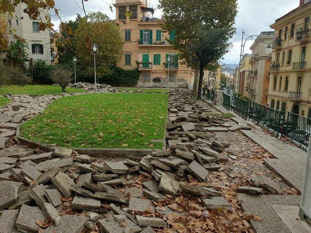 """Comitato """"Salviamo piazza Alario"""": lettera aperta alla città"""
