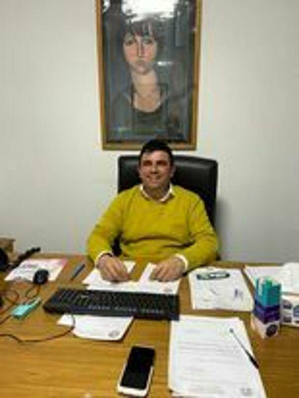 """Udc, il commissario Polichetti """"affida"""" a Gioiella la crescita del partito a Roccapiemonte"""
