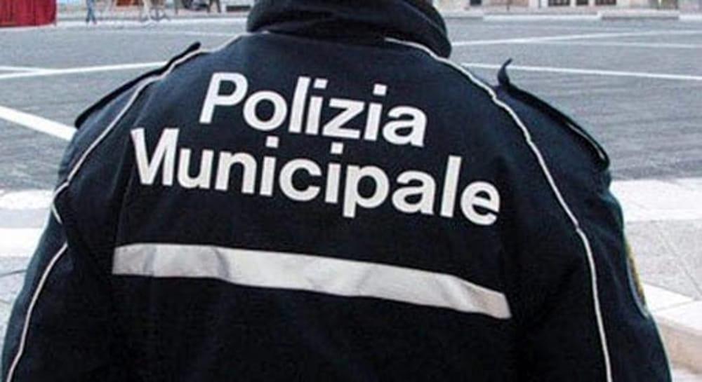 Concorso per agenti della Polizia Municipale a Campagna: il bando