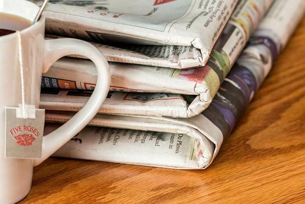 Cava de' Tirreni, al via giornale radio con studenti cronisti