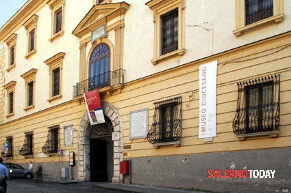 """Presentazione del progetto """"Salerno Musei in Rete"""": appuntamento online con Napoli e Willburger"""