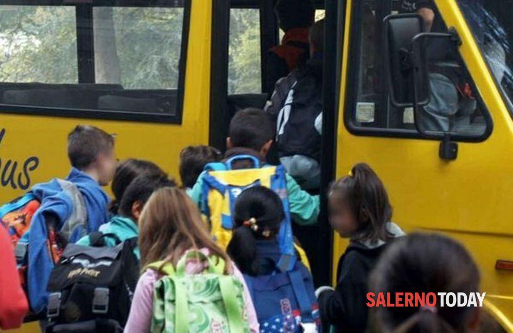 """Allarme contagi nelle scuole, istanza all'Asl Salerno: """"Pubblicate i dati"""""""