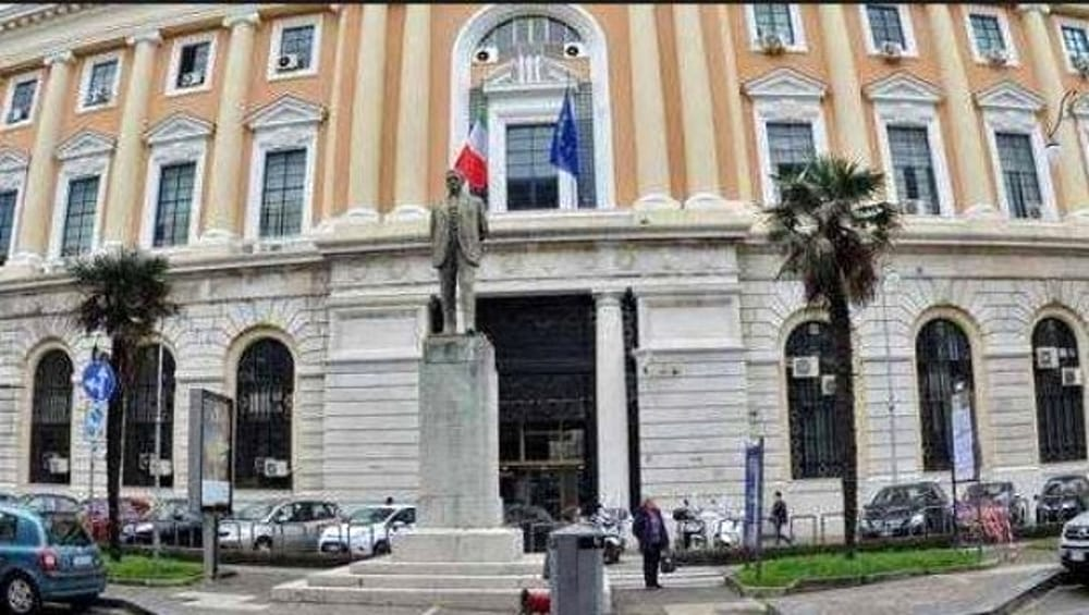"""Palazzo del Tribunale, Deep: """"Si apra una discussione pubblica"""""""