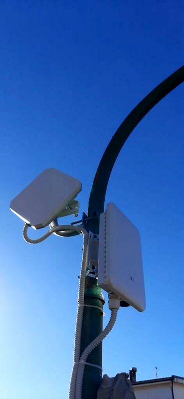 Agropoli, via libera del Comune: ecco quattro nuovi punti wi-fi gratuiti