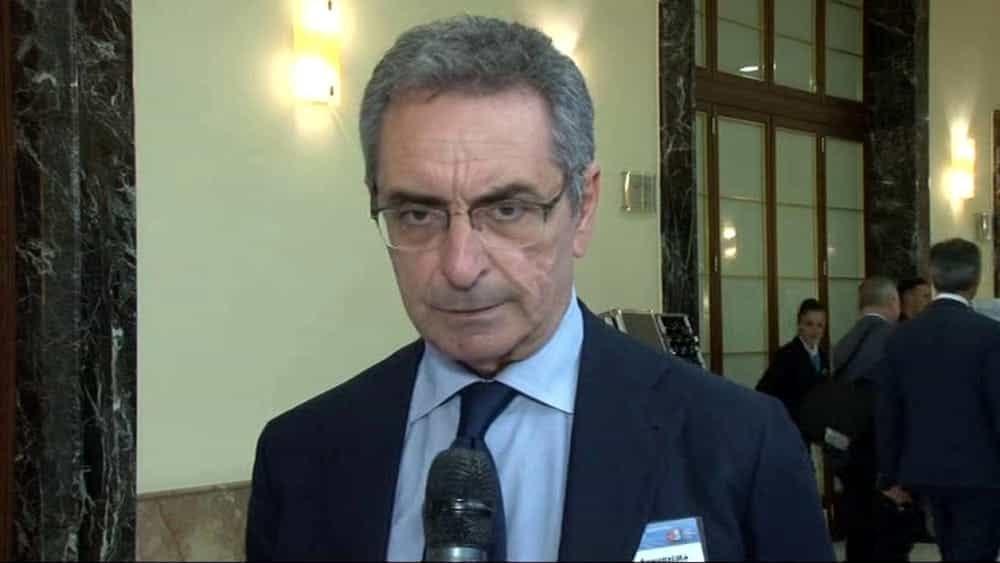 Autorità Portuale Tirreno Centrale: il salernitano Andrea Annunziata nominato presidente