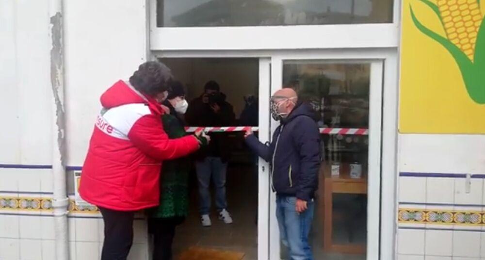 Elezioni amministrative a Salerno, scendono in campo i Figli delle Chiancarelle