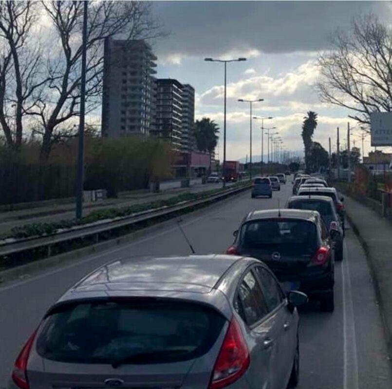 """Covid-19, Vietri (FdI): """"Code all'Usca di Salerno, calvario inaccettabile per i cittadini"""""""
