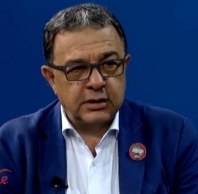 Elezioni amministrative in provincia, le dichiarazioni di Corrado Martinangelo