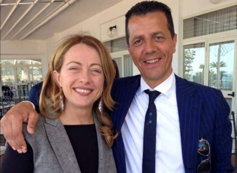 Fratelli d'Italia Salerno, nominato l'Esecutivo Provinciale: tutti i nomi