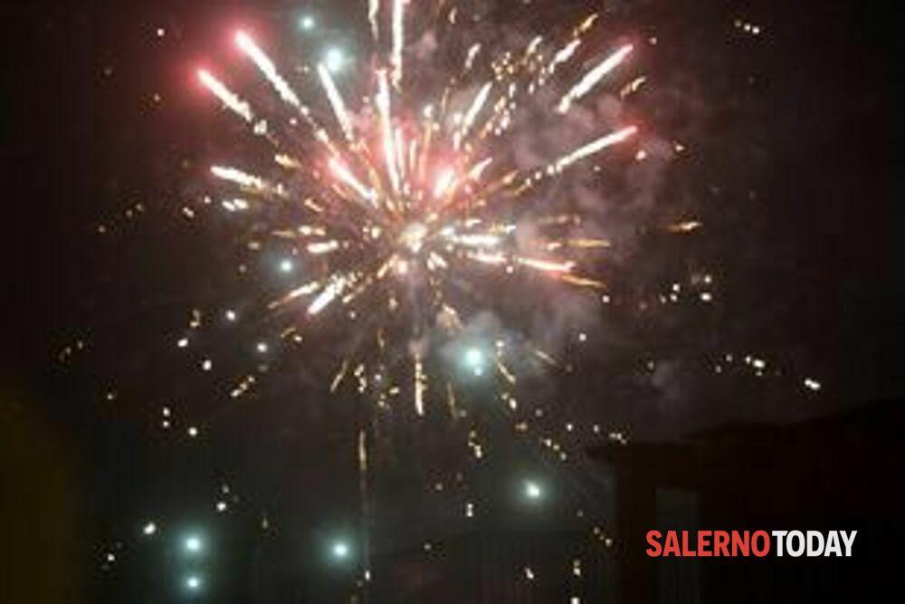 Incendio dopo spettacolo pirotecnico in Puglia: assolti due salernitani
