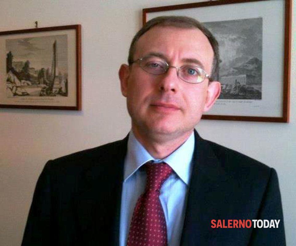 Elezioni comunali a Salerno, Ilardi si candida con Enzo Napoli: esulta il Pd