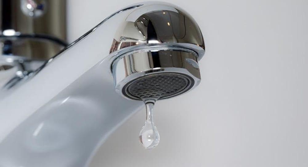 Guasto alla condotta idrica: manca l'acqua a Salerno per oltre 4 ore