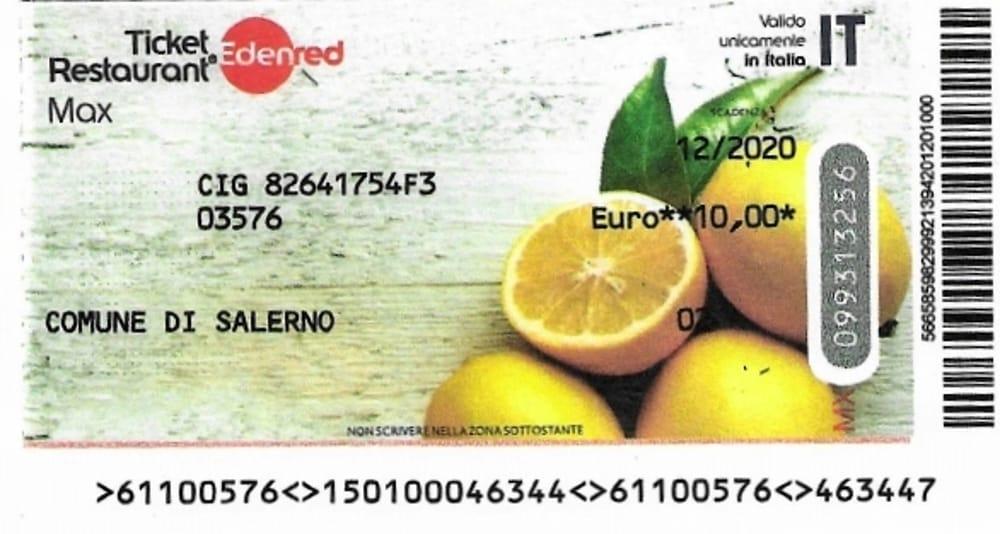 Buoni Spesa: il Comune di Salerno pubblica l'elenco degli ammessi