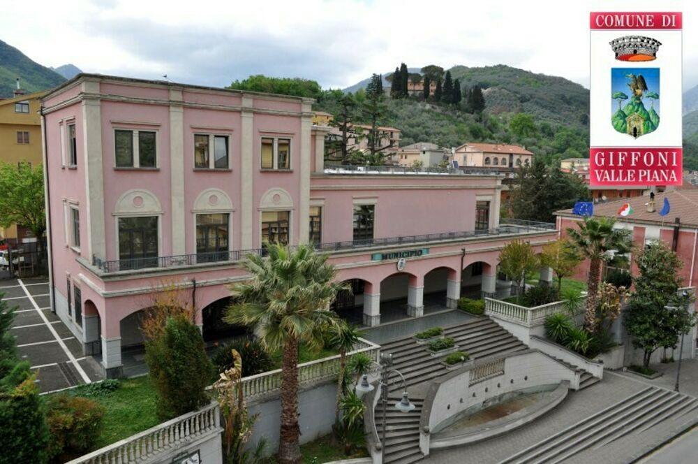 Buoni spesa a Giffoni Valle Piana: via libera alla consegna