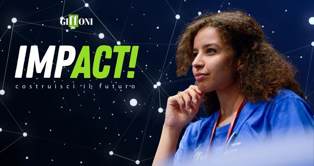 """""""GIFFONI50PLUS"""", via alle candidature: un format di incontri aperto per 500 giovani"""