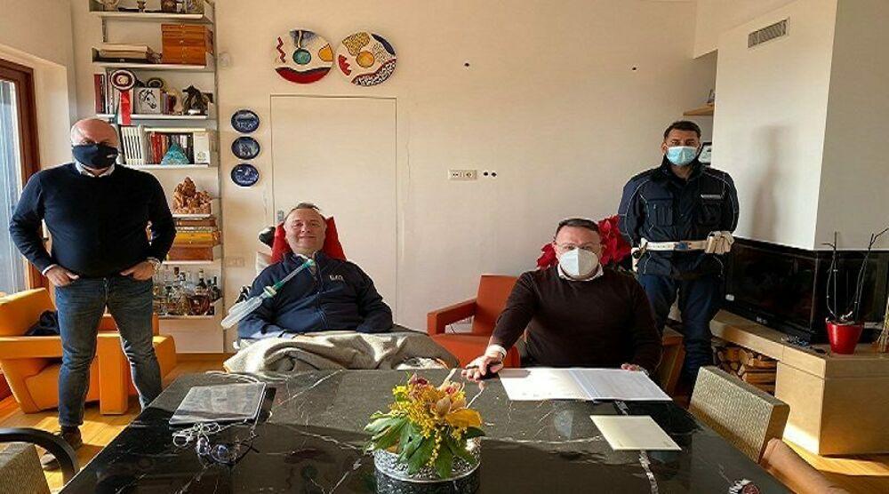 Ance Aies, comune di Pellezzano e Ordini professionali: accordo per accesso al Superbonus 110%