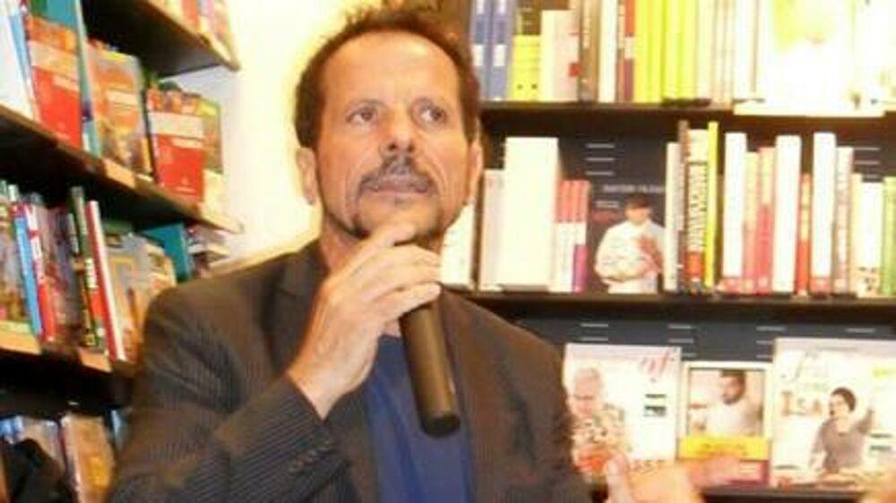 Scrittura e recitazione: Sergio Mari presenta il suo capolavoro