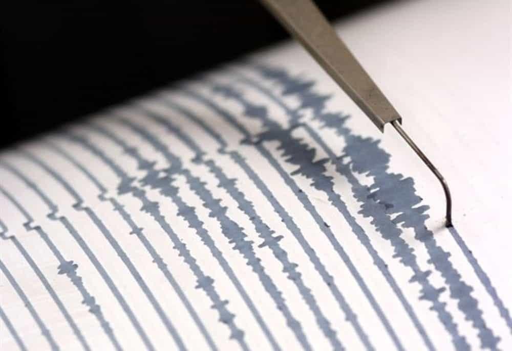 Scossa di terremoto registrata nel salernitano, epicentro a San Gregorio Magno