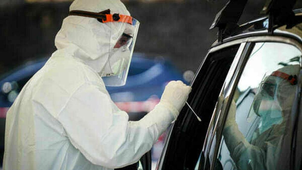 Covid-19 a Salerno città: 8 nuovi contagi in 24 ore, i dati
