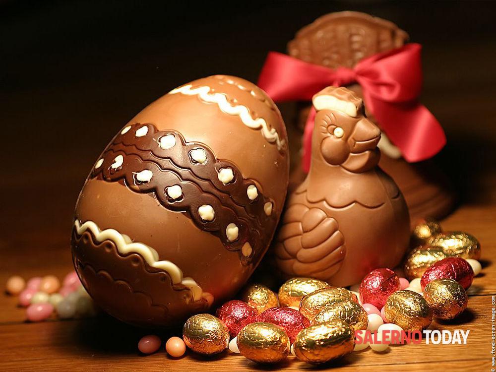 Uova di Pasqua per i bambini meno abbienti: batte forte il cuore dell'Agro