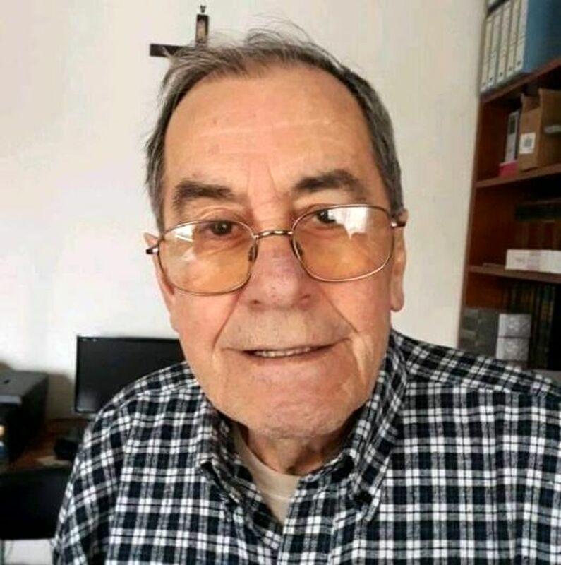 Nocera e Scafati piangono padre Epifanio D'Antonio: il ricordo di Torquato