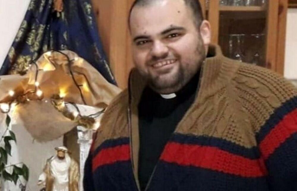 San Marzano a lutto: addio a Valentino, il giovane seminarista benvoluto da tutti