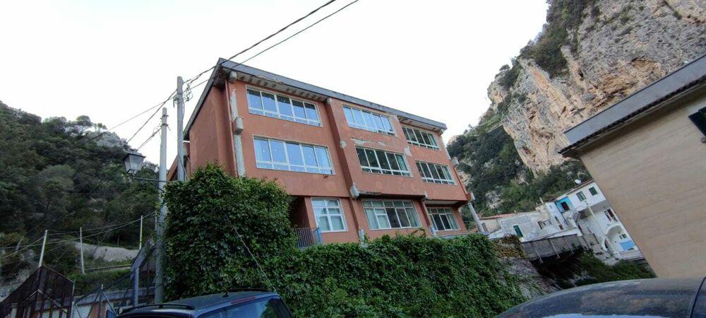 Amalfi: al via la messa in sicurezza e l'adeguamento sismico della scuola di via Casamare