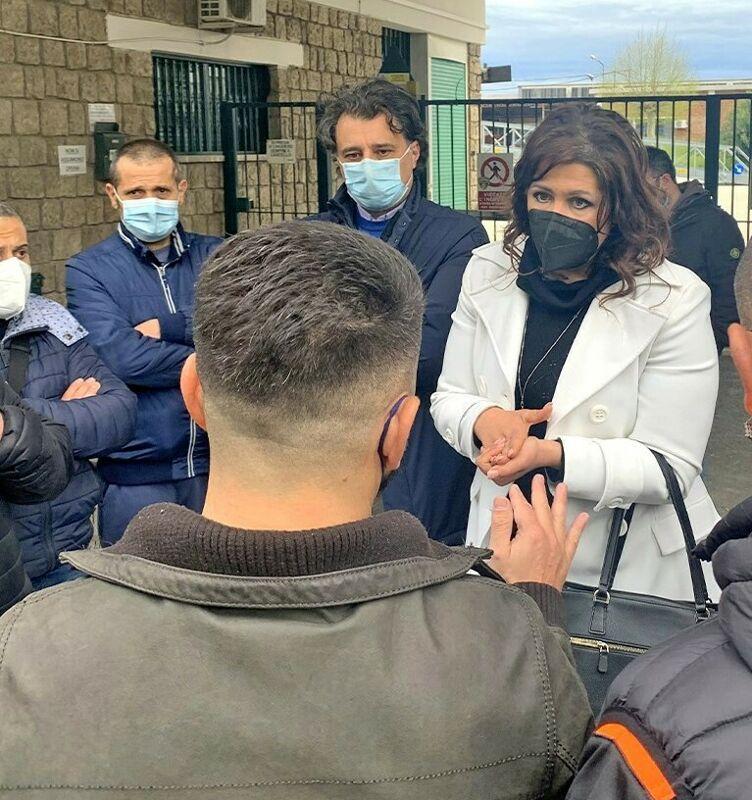 Maccaferri verso la chiusura: solidarietà della Bilotti ai lavoratori, Vicinanza scrive a Mattarella