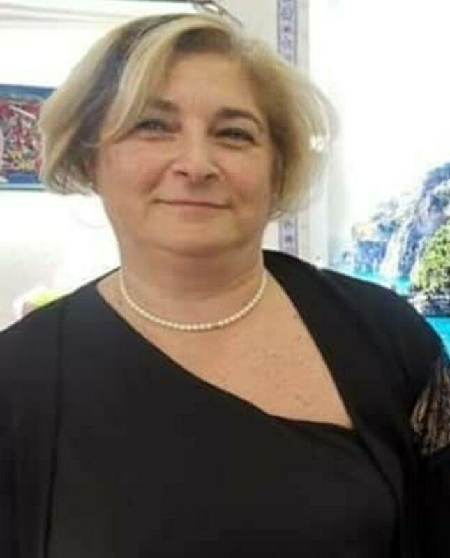 Annamaria Ascolese è morta: fu sparata dal marito carabiniere